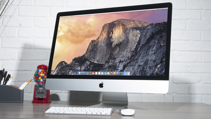 Buy refurbished Apple iMac in our London shop